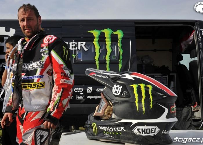 Dakar Monster