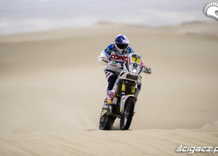 35 Dakar Rally 2013