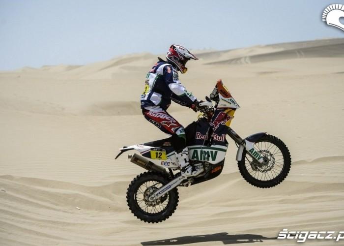 35 Dakar Rally 2013 KTM