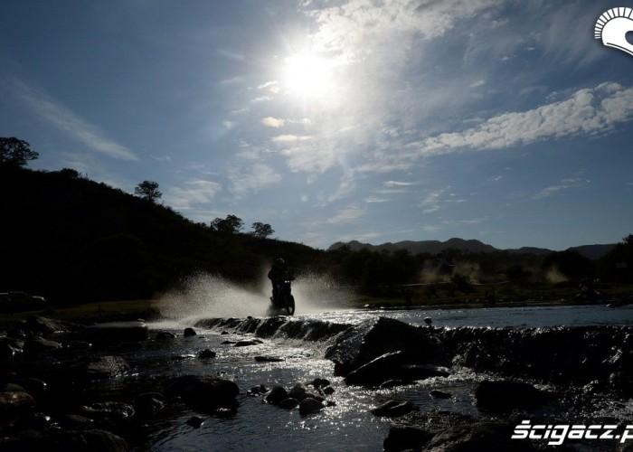 Argentyna Etap 10 Dakar 2013
