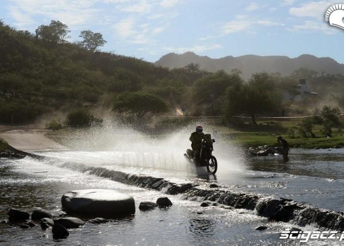 Brod Etap 10 Dakar Rally 2013