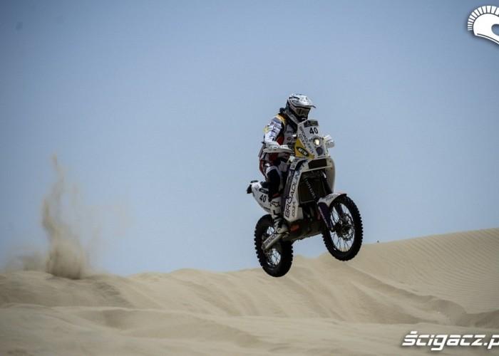 Dakar Rally 2013 Pisca