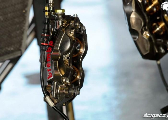 Brembo Testy WSBK Jerez 2013