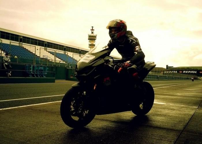 GSX-R1000 Testy WSBK Jerez