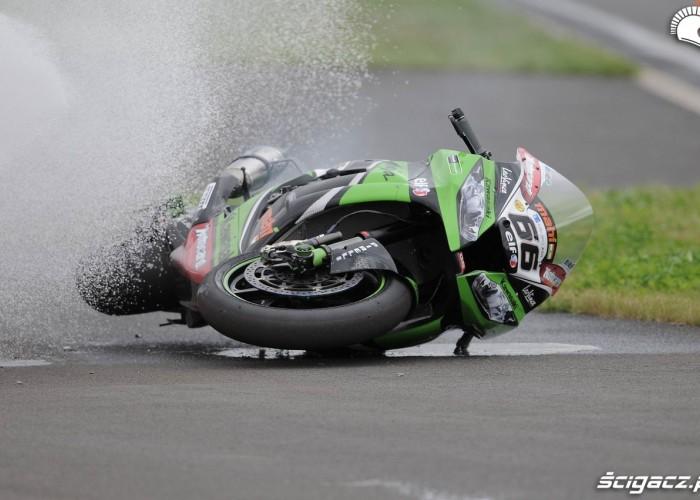 19 gaszenie motocykla 2