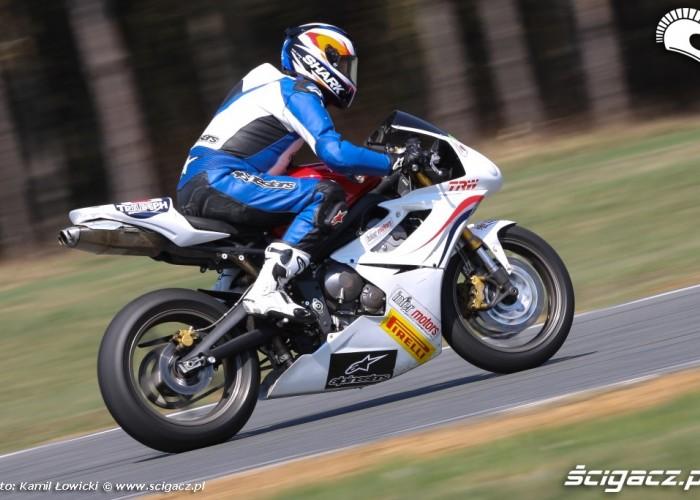Daytona speedday tor poznan
