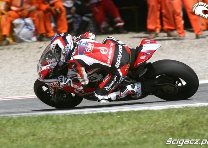 1199 Panigale WSBK Monza 2013