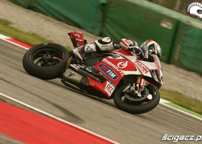Alstare WSBK Monza 2013