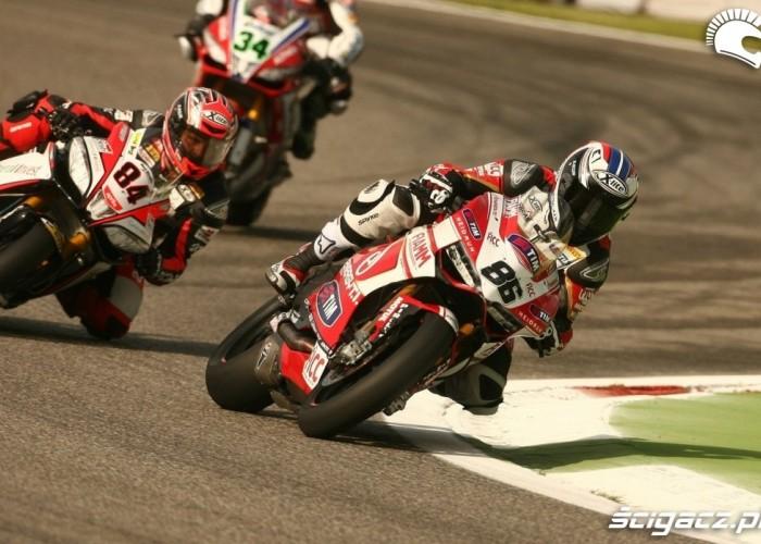 Badovini WSBK Monza 2013