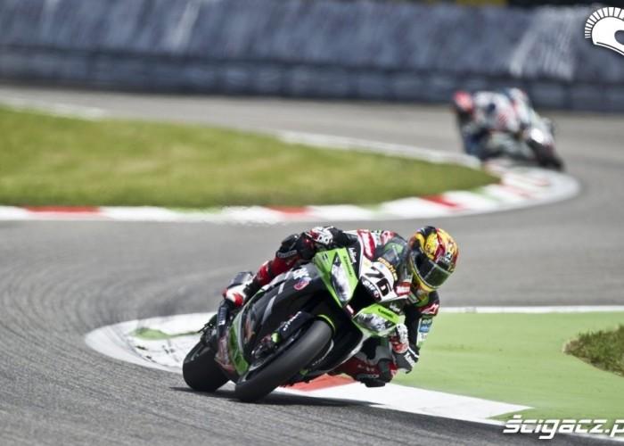 Baz WSBK Monza 2013