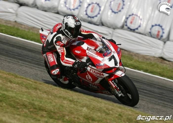 Checa WSBK Monza 2013