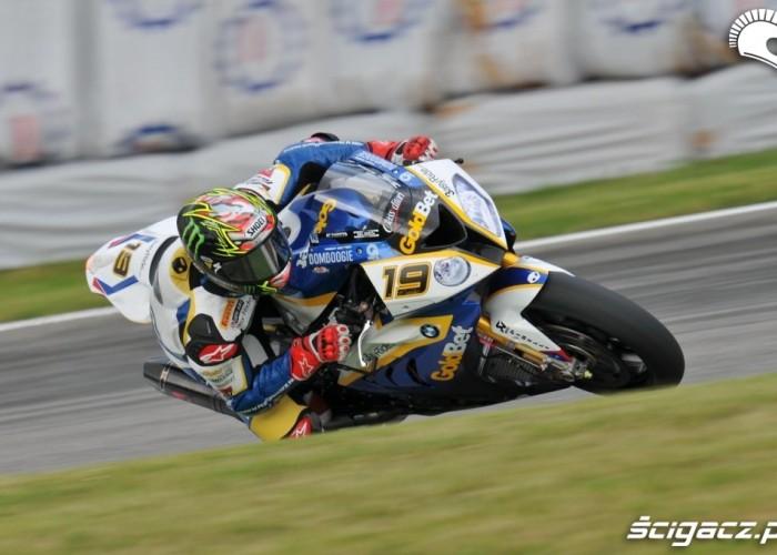 Davies WSBK Monza 2013