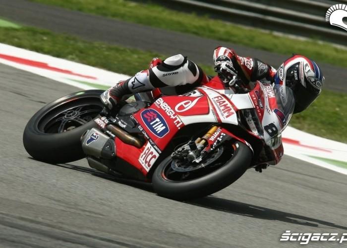 Ducati Corse WSBK Monza 2013