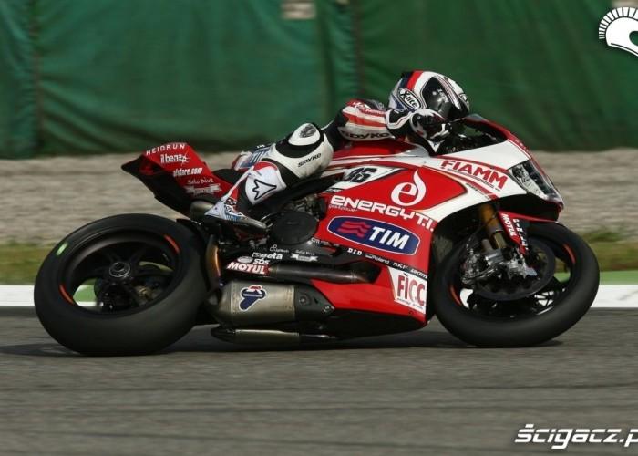 Ducati WSBK Monza 2013