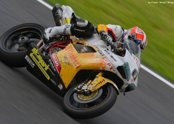 Effenbert WSBK Racing Monza 2013