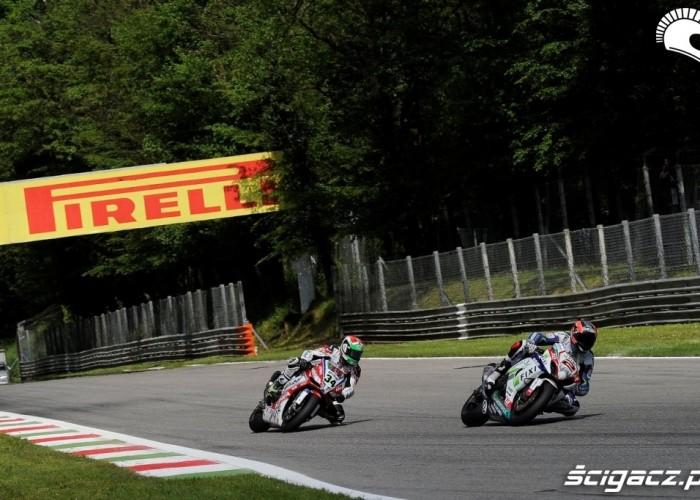Entry Point WSBK Monza 2013