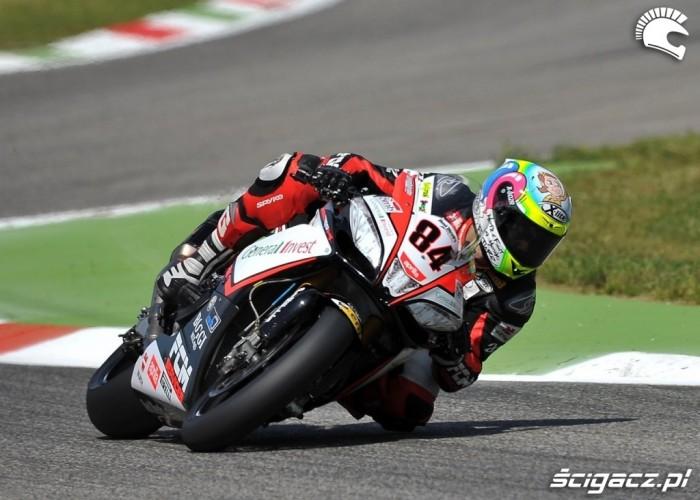 Fabrizio Superbike Monza 2013