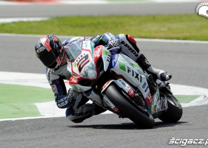 Fixi Suzuki WSBK Monza 2013