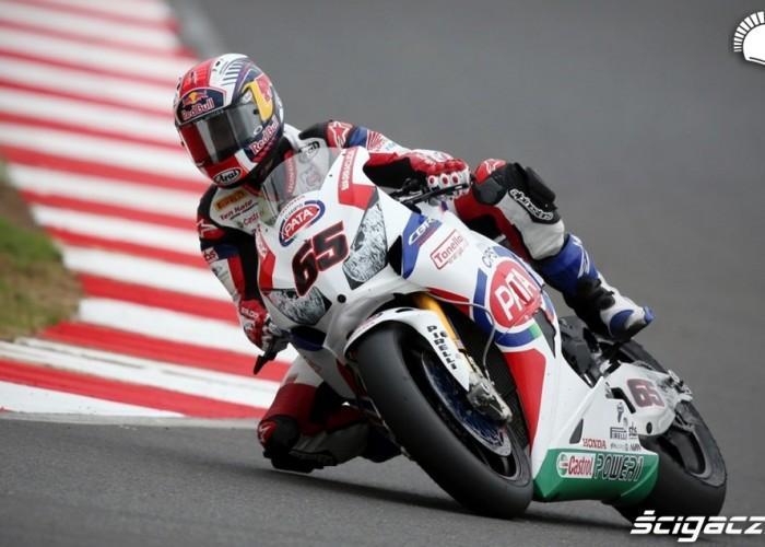 Jonathan Rea Superbike Silverstone