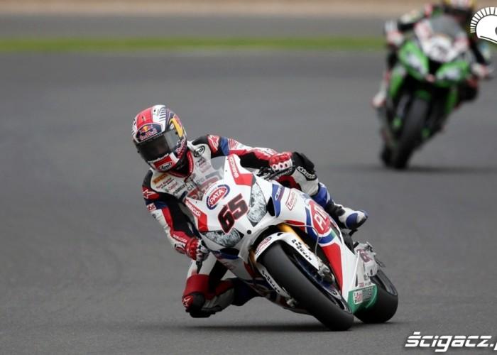 Rea Superbike Silverstone