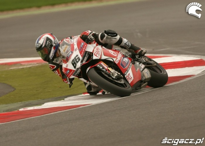 Superbike Silverstone 2013 Badovini