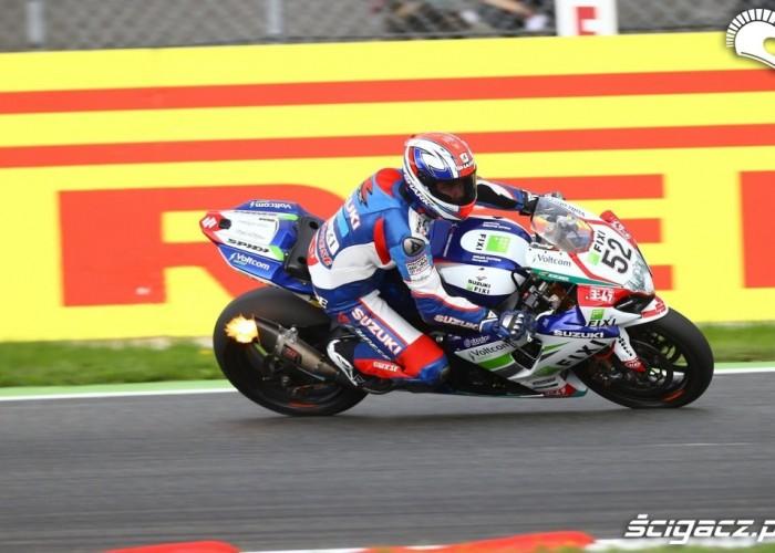 Philippe Runda WSBK Magny Cours