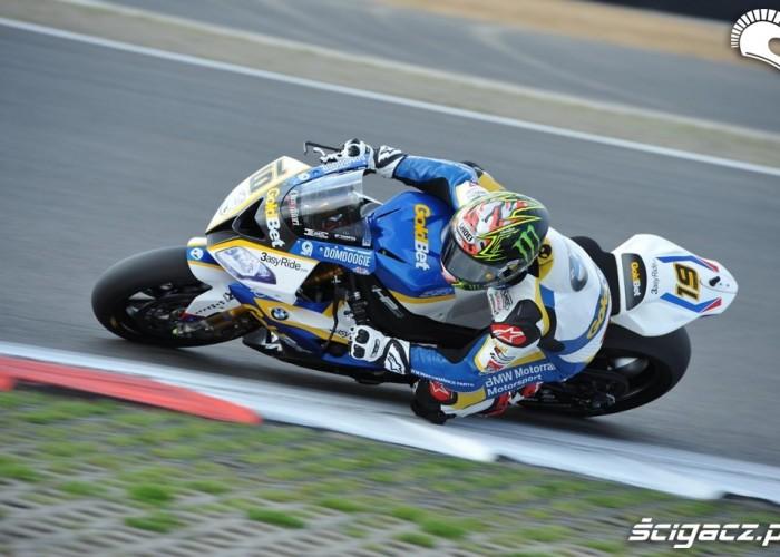 Davies Nurburgring Superbike 2013