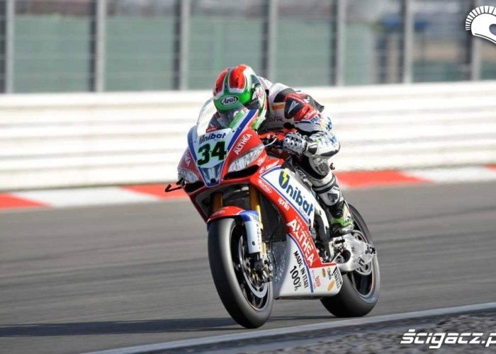 Guintoli Superbike Nurburgring 2013