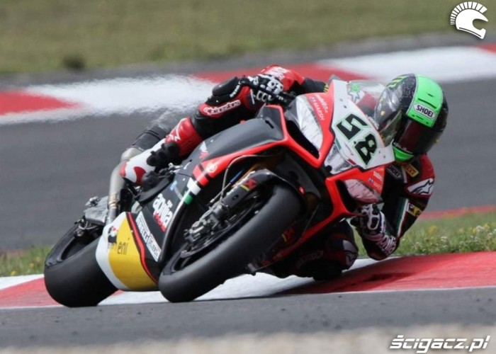 Laverty Superbike Nurburgring 2013