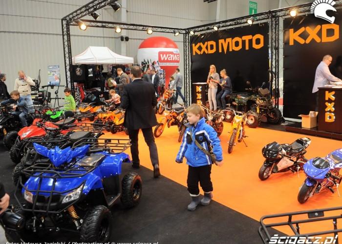 kdx moto