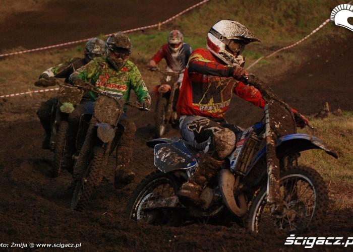 Kamil Skowron Enduro Team