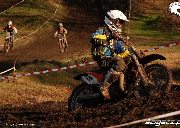 Murawski Amadeusz motocross