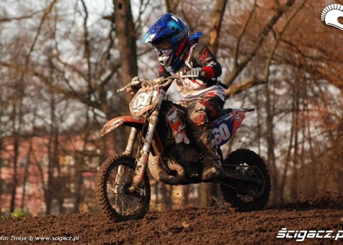 Nikodem Ploszaj MX65