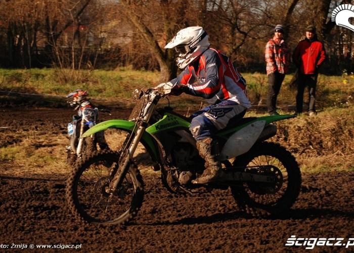 Zawody Sochaczew motocross