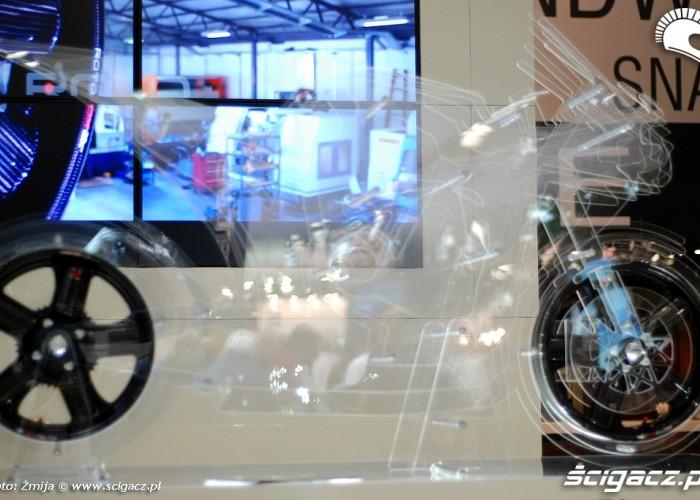 motocykl widmo eicma 2014