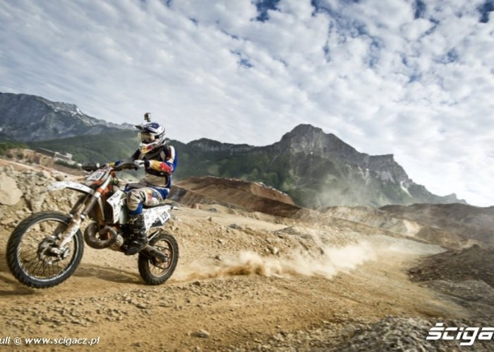 Erzbergrodeo 2014 prologue