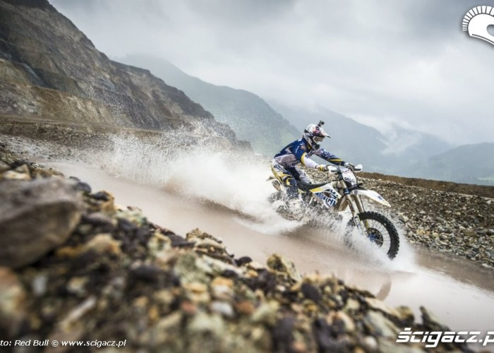 Jarvis erzbergrodeo 2014 red bull hare scramble