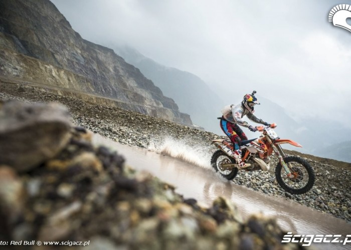 Prolog erzbergrodeo 2014 red bull hare scramble