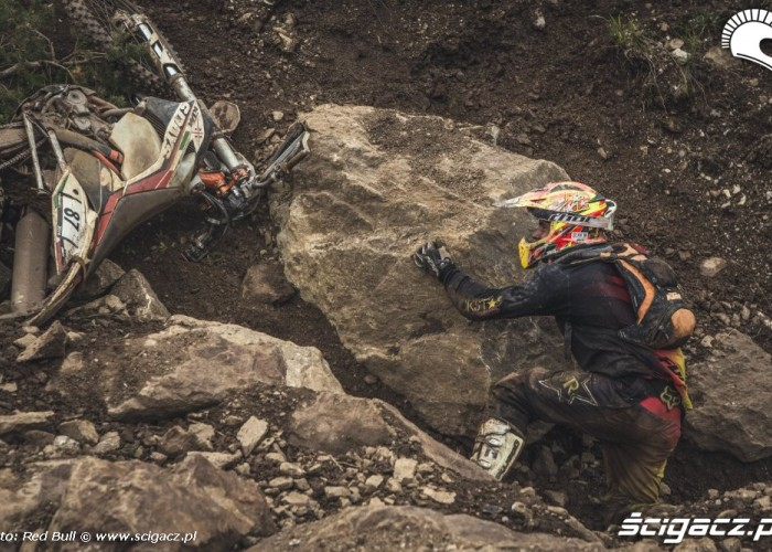 Skaly erzbergrodeo 2014 red bull hare scramble