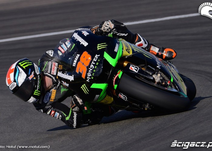 bradley smith motogp walencja 2014