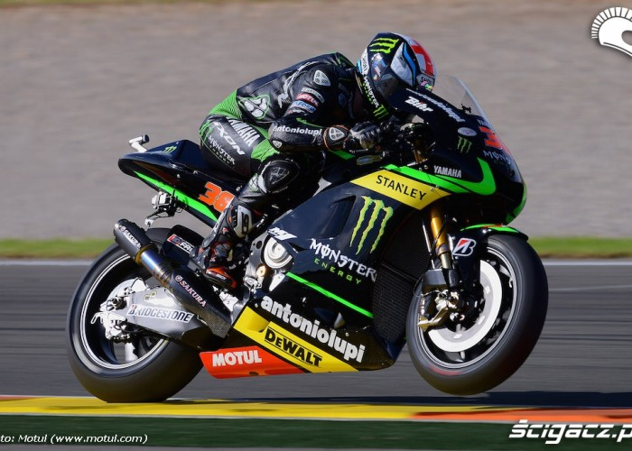 bradley smith walencja 2014