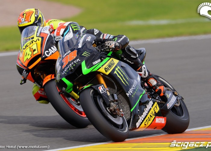 espargaro vs smith walencja 2014