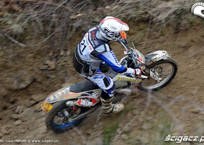 Alex Van Den Broek kwalifikacje