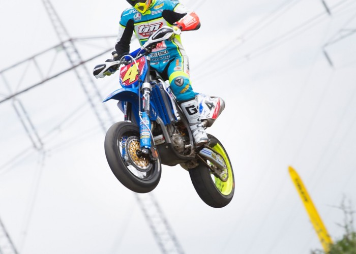 Chareyre Thomas FIM Supermoto GP Czech