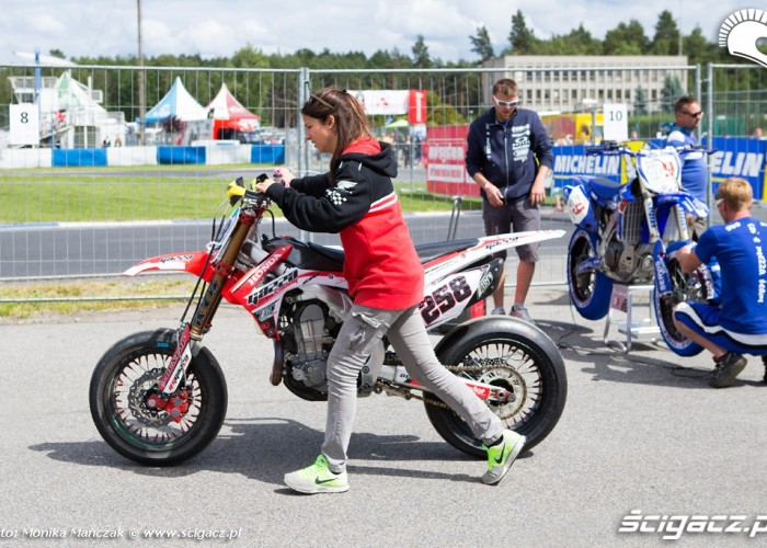 Guardala FIM Supermoto GP Czech
