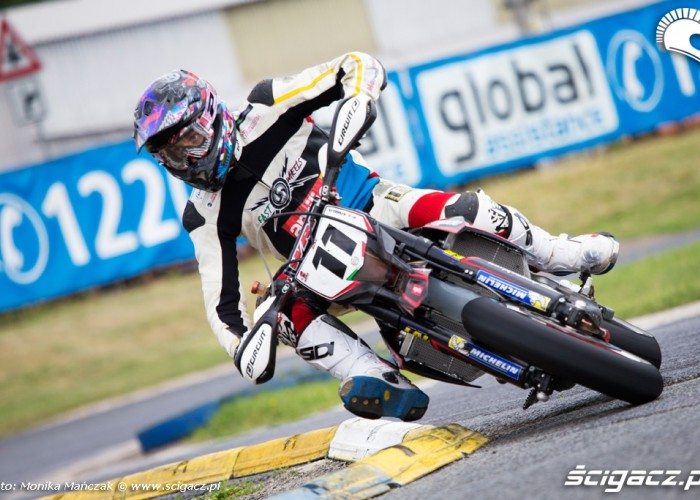 Kingelin FIM Supermoto GP Czech