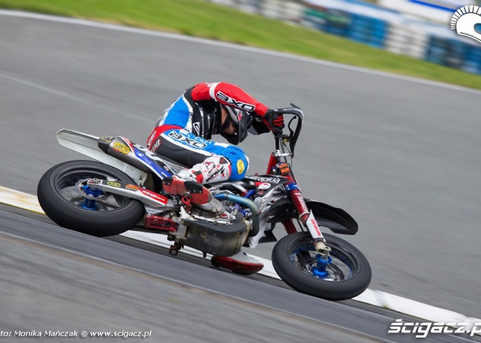 Supermoto GP Czech