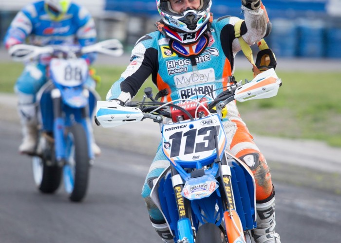 wygrana FIM Supermoto GP Czech