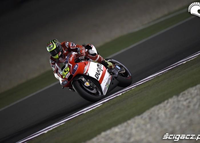 Ducati GP Katar