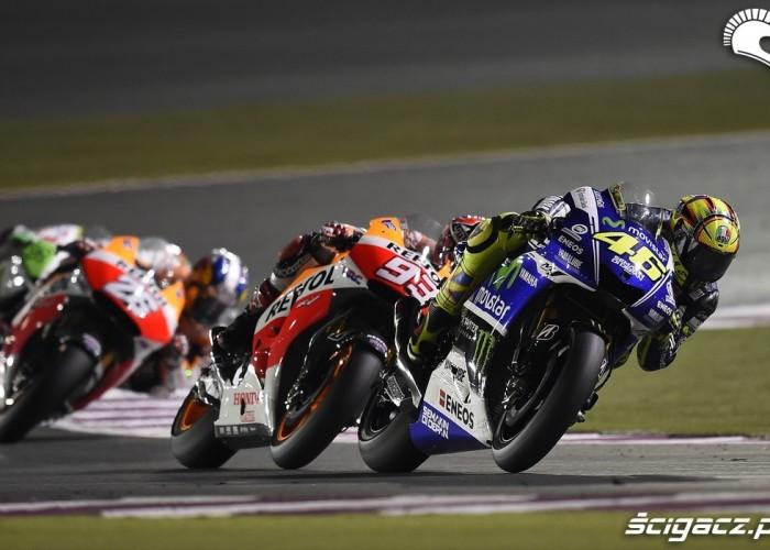 Katar Moto GP